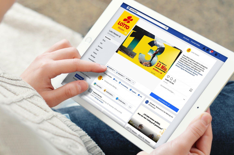 Link Ad Kampagne — kraftundadel