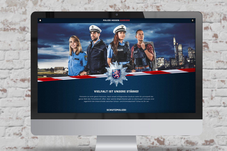 Online-Recruitment  — kraftundadel