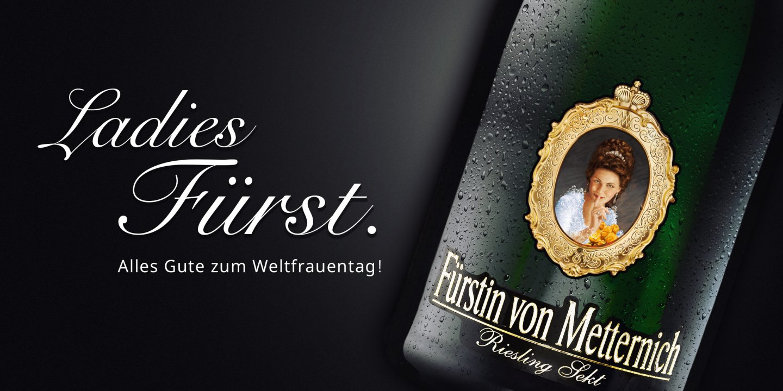 Ladies Fürst — kraftundadel